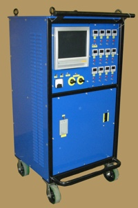 6 Way Welding Power Console