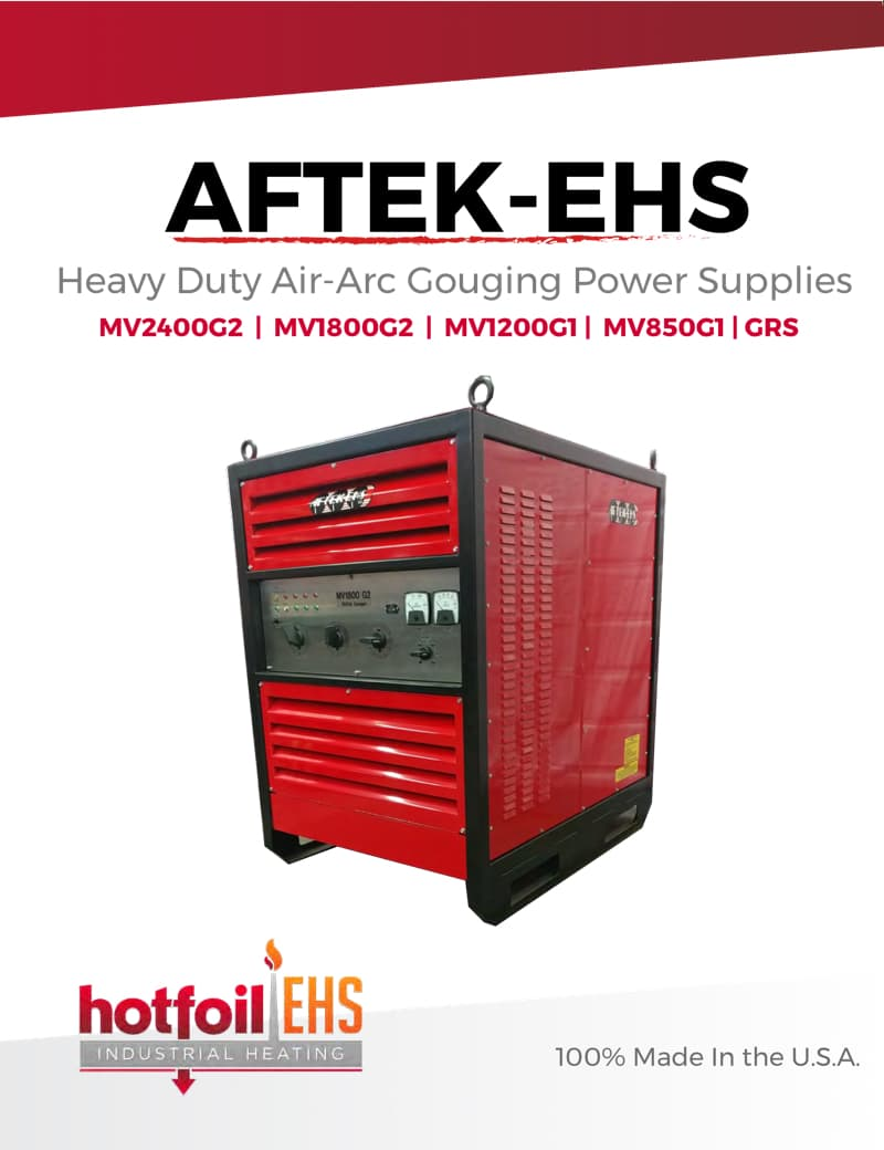 AFTEK Gouger Brochure