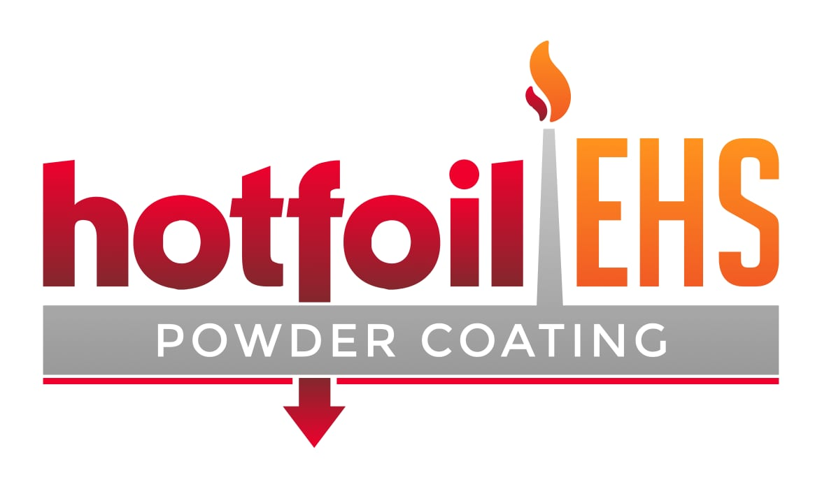 Hotfoil-EHS Powder Coating