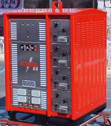 AFTek Power 44